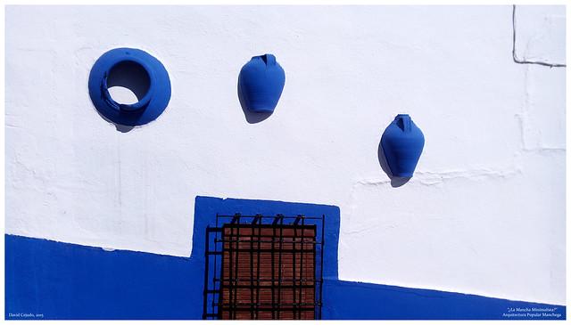 SERIE_F_11 en Arquitectura Popular Manchega