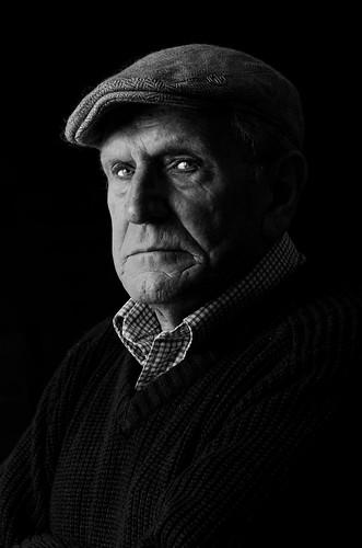 Portrait of Harold 001