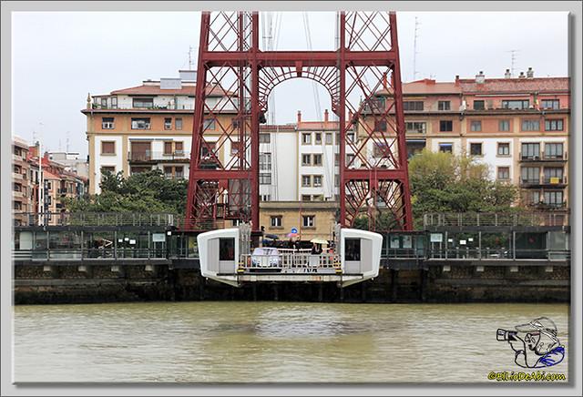 13 Puente Colgante de Vizcaya