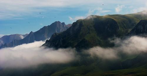 france montagne pyrénées