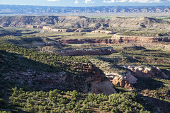 #conservationlands15 Social Media Takeover, March 15th, Paleo Bucklet List, McGinnis Canyons NCA, CO