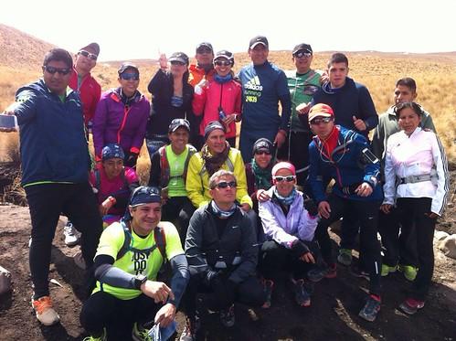 Maratón Mexiquense Metepec