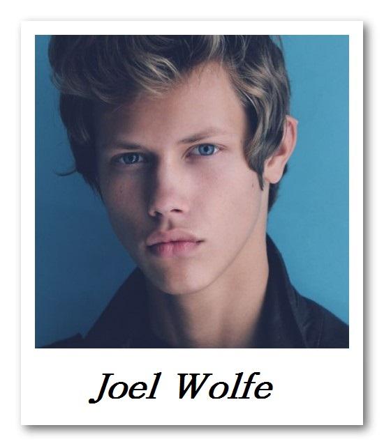 DONNA_Joel Wolfe