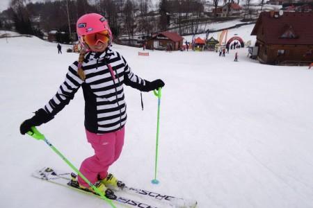 SNOW tour 2014/15: České Petrovice – malí na kolotoč, velcí na borůvkovici