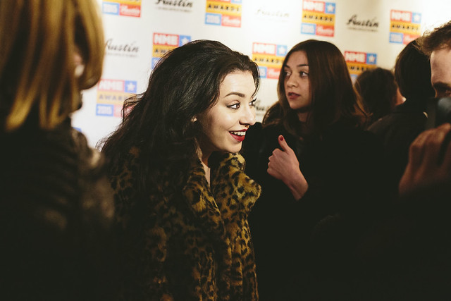NME Awards 2015 Replay