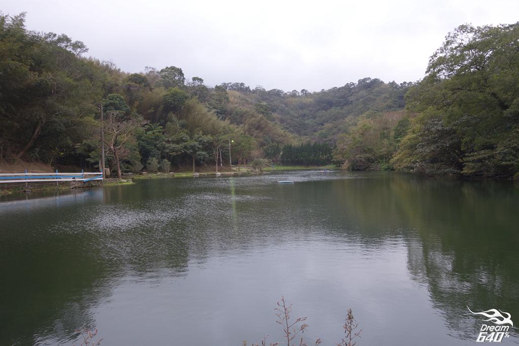 2015桃園石門水庫土地公廟35