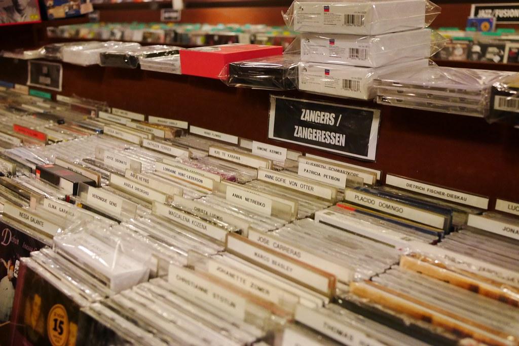 music store jakarta