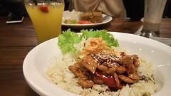 #Food