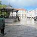 Palco de la Música, en Ferrol. by lumog37