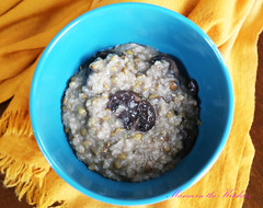 Easy and Nourishing Tridoshic Kitchari