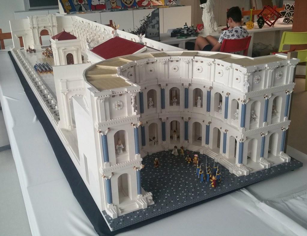 Porticus Absidata