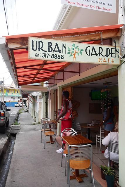 月, 2016-07-11 12:40 - Urban Garden