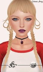 Freebie lip applier for Catwa!