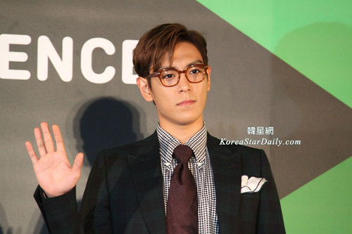 TOP - Secret Message Taiwan Press Conference - 06nov2015 - koreastardaily - 09