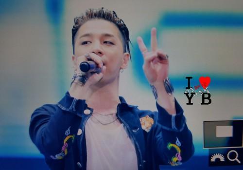 BIGBANG FM Beijing Day 2 2016-07-16 Taeyang (10)
