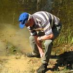 Biotopischer Einsatz 2007