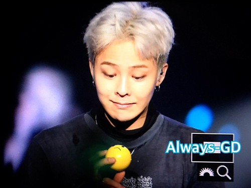 Big Bang - FANTASTIC BABYS 2016 - Nagoya - 01may2016 - Always GD - 06