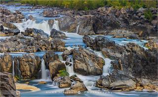 Great Falls Park - Virginia