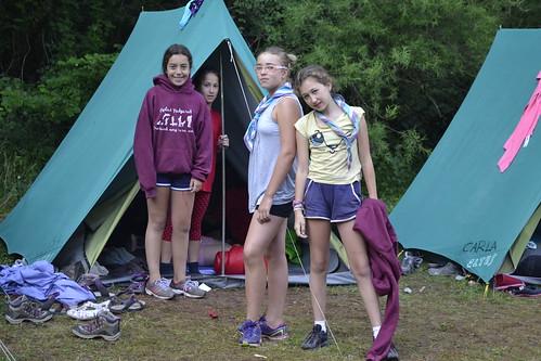 Campaments 2014