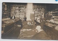 11677 U. S. Jewish Adler Store
