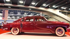 1948 Tucker Model 48 ''Torpedo'' 4 Door Sedan #1003 07