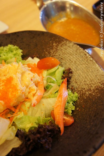 4.senjyu-Lobster Salad RM 22 (1)