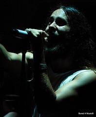 Thirty Seconds To Mars @ The Fonda Theatre (10/30/14)