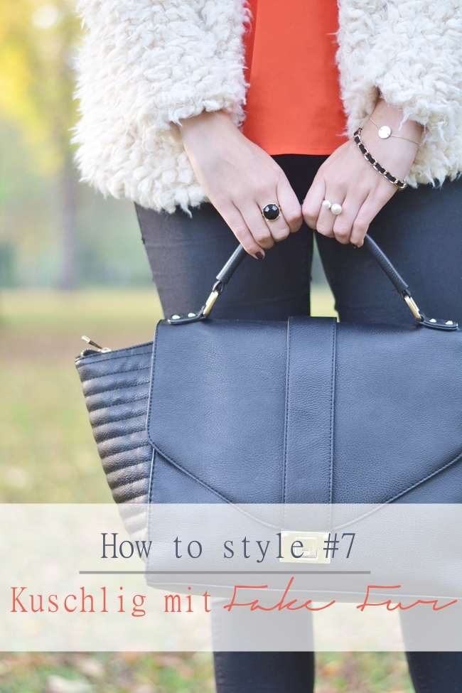 How to Style Fake Fur Eugli Banner