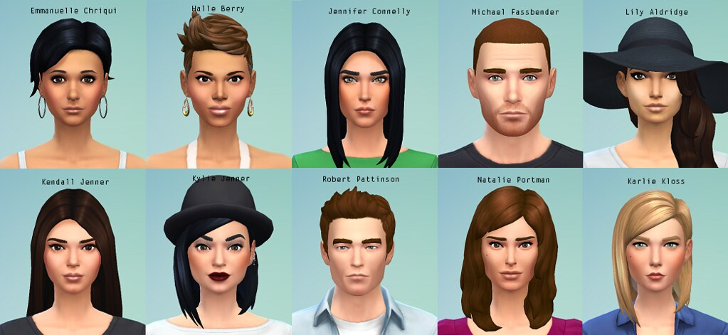 Game Help:Sims 3 Celebrities - SimsWiki