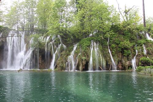 Plitvicka Jezera, Croatie