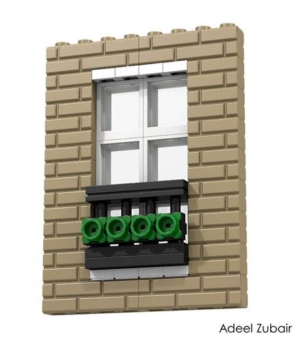 Window Design (WIP)