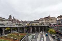 Lausanne - 11 november 2014