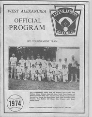 1974 Program