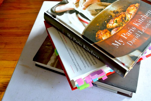 Cookbooks of 2014