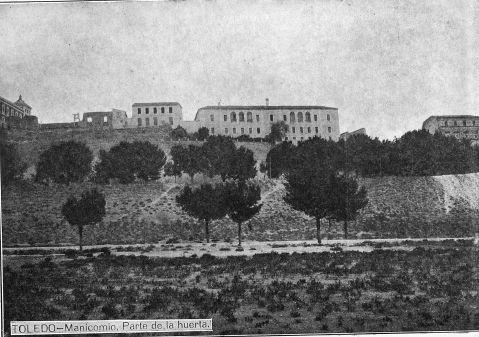 Hospital del Nuncio