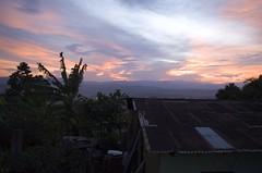 Tarapoto Sunset