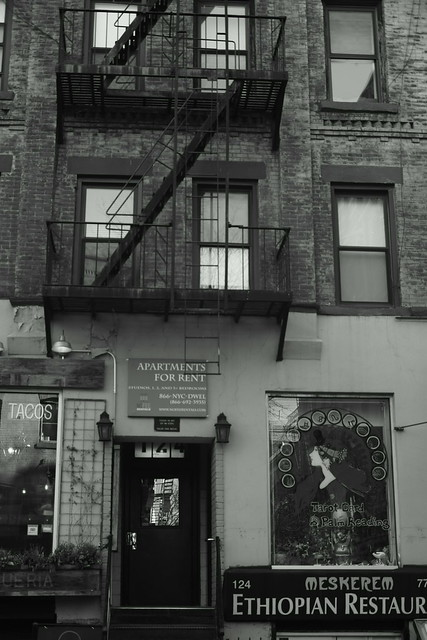 MacDougal Street NY, 26 Dec 2014. 266