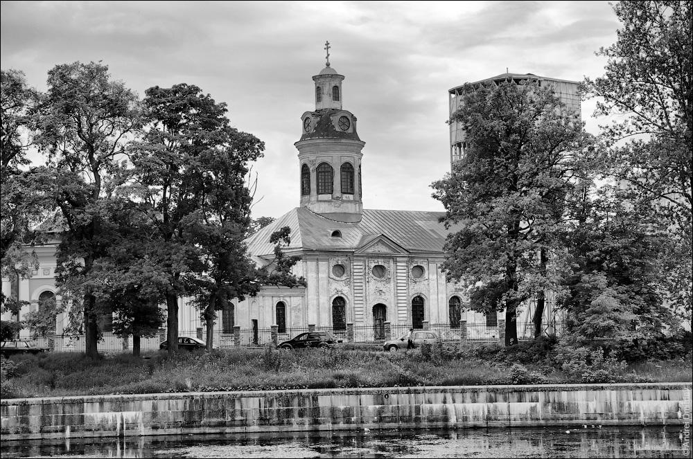 """Шлиссельбург и крепость """"Орешек"""". Фотобродилка. Что посмотреть за пару часов"""