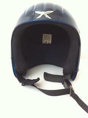 Prodám lyžařskou přilbu Carrera Fireball - titulní fotka