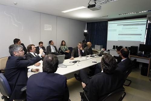 CNJ apresenta funcionalidades do Escritório Digital a advogados
