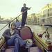 Venice, 1982 by Vin Crosbie