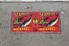 Fierté de la sardine