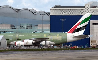 Roll Out msn188 F-WWAK 4/3/2015