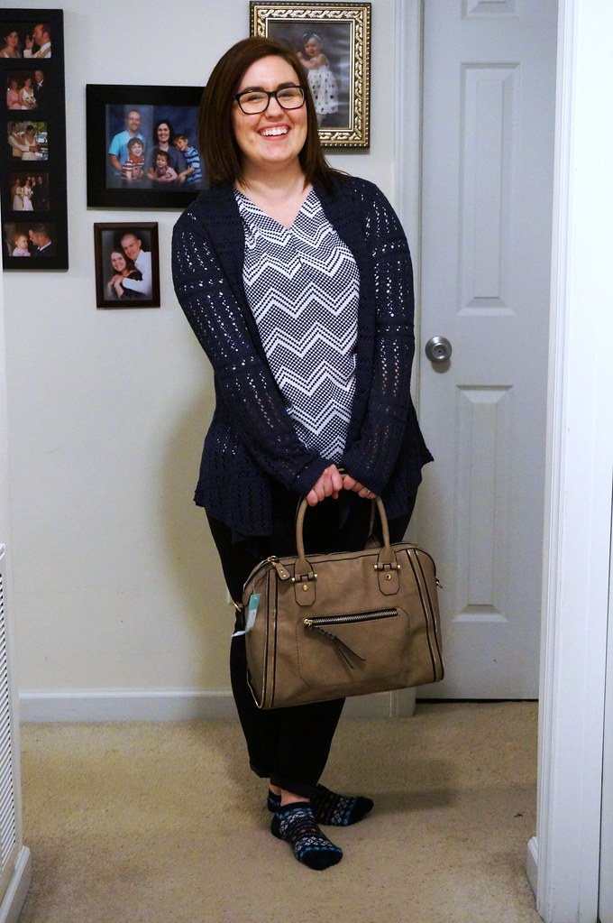 Stitch Fix March 2015 5