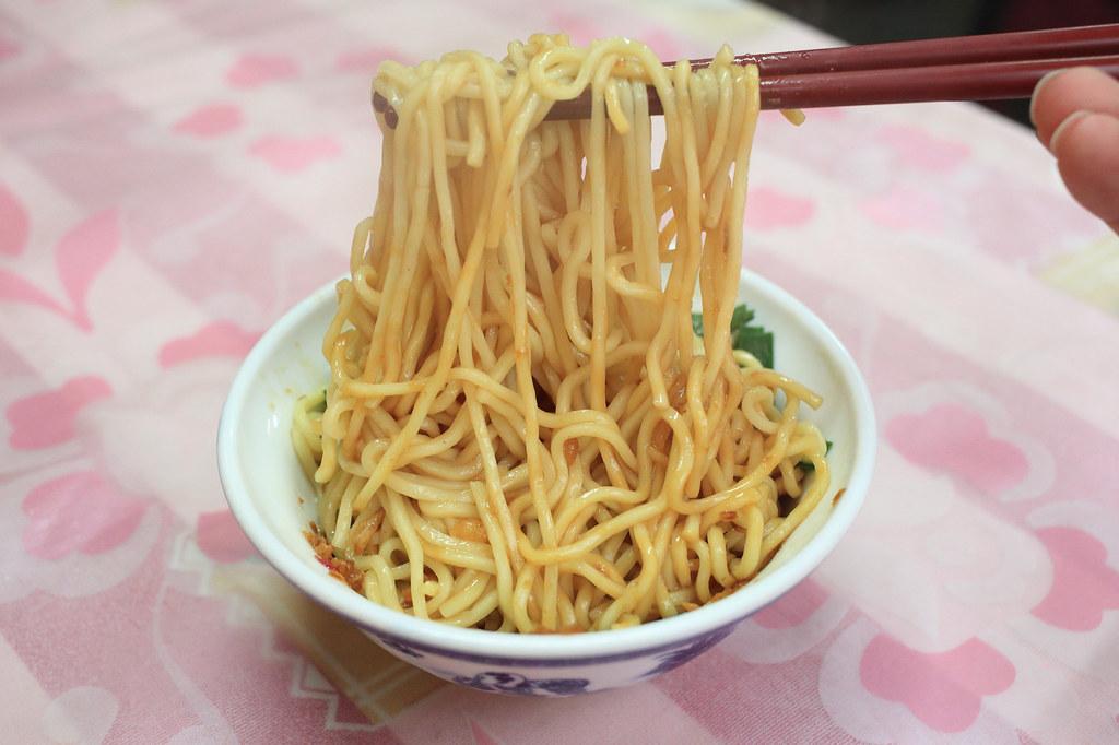 20150306-1大同-老阿伯魷魚羹 (6)