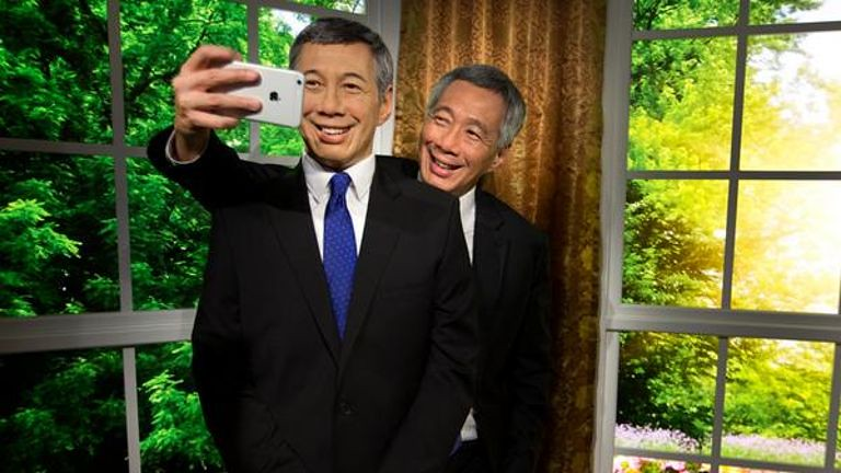 Singapore Prime Minister Lee Hsien Loong on Social Media in Plain Speak - Alvinology