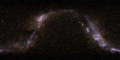 spiral galaxy(0.0), astronomy(1.0), milky way(1.0), nebula(1.0), galaxy(1.0), astronomical object(1.0), outer space(1.0),