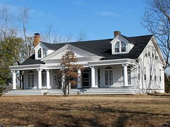 House in Brookneal, Va
