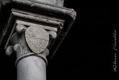 Colonne Portico Cattedrale