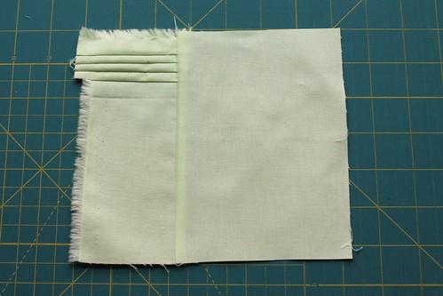 Stretch that fabric